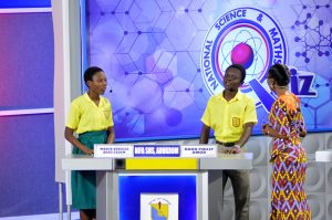 Nifa SHS beat Achimota School and Holy Child School