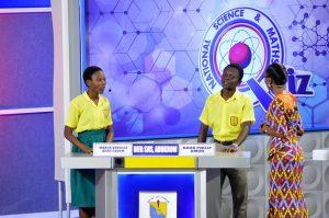 Nifa SHS beat Achimota School and Holy Child School