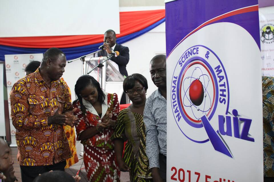 launch of NSMQ2017